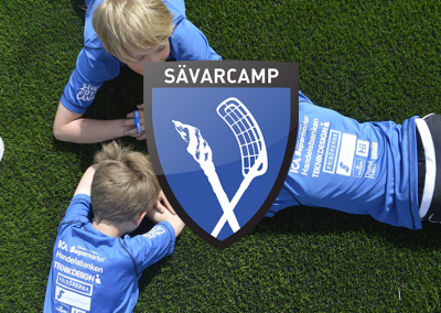 Sävarcamp 2018